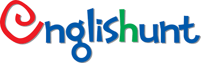 english hunt logo